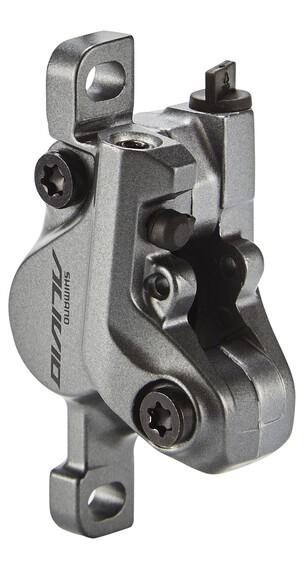 Shimano BR-M4050 Schijf remklauwen grijs